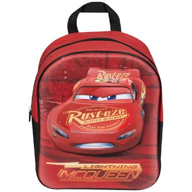 Disney Cars 3D rugtas