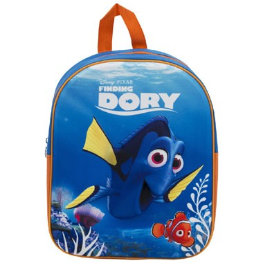 EVA junior Finding Dory 3D rugtas