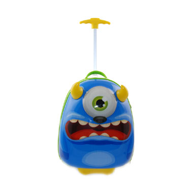 Disney Monsters University trolley koffer - 36 cm
