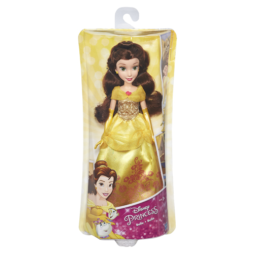 Belle Fashion Pop