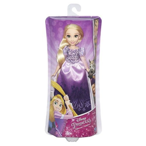 Rapunzel Royal Shimmer
