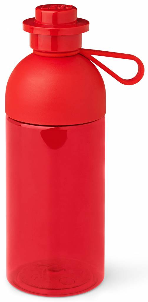 Drinkbeker Lego hydration: 500 ml rood