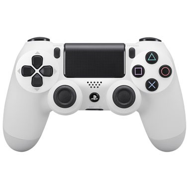 4 Controller Wit PS4