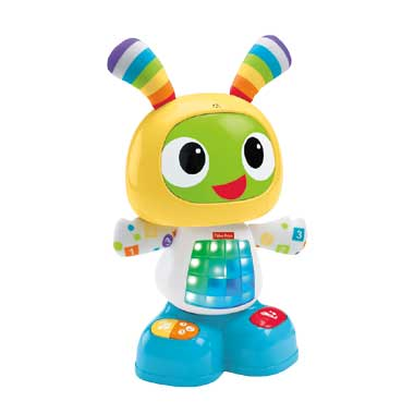 Fisher Price Leerplezier