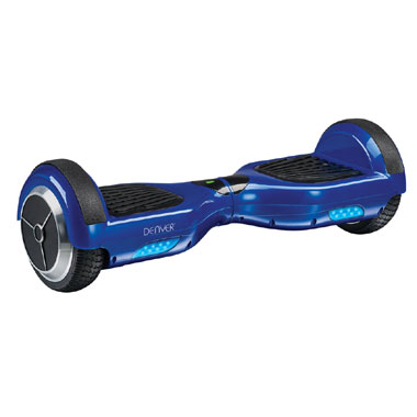 Hoverboard DBO6500 - 6,5 Inch - blauw