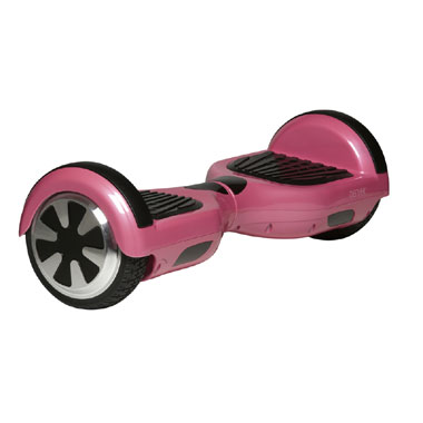 Hoverboard DBO6500 - 6,5 Inch - roze