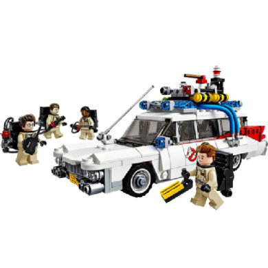 LEGO® Ghostbusters™ Ecto-1 21108
