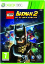 Batman 2: DC Super Heroes xbox 360