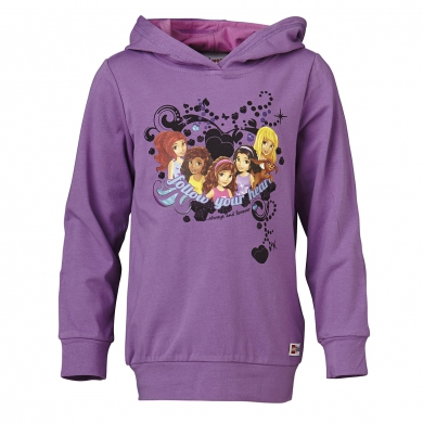 LEGO WEAR Friends Longsleeve THEODORA 115