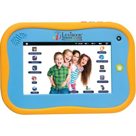 kindertablet, »  Junior«