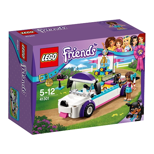 Lego friends - 41301 puppy parade