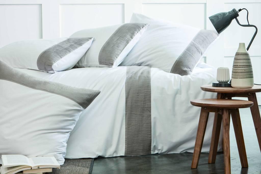 Matt & rose chaleureux gouter dekbedovertrek lits jumeaux 240