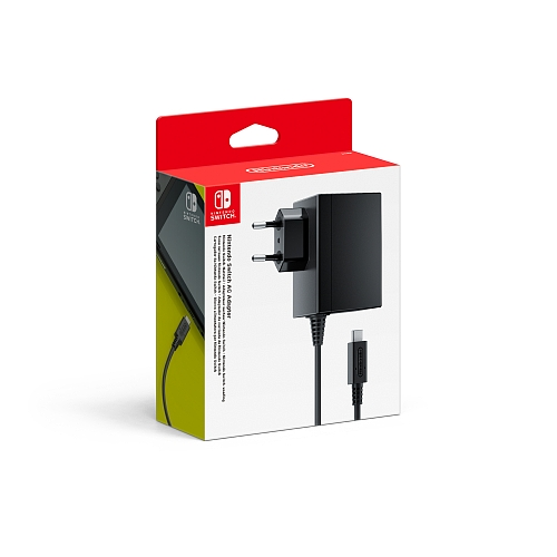 - switch: adapter