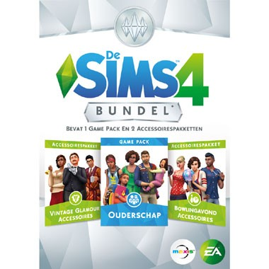 PC De Sims 4 Bundle Pack 9