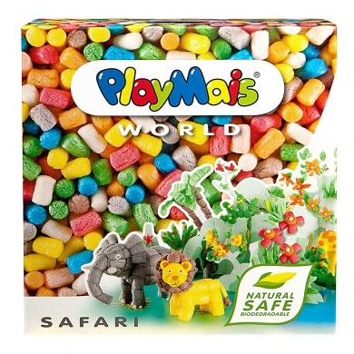 PLAYMAIS - WORLD Safari