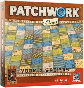 Patchwork 999 Games