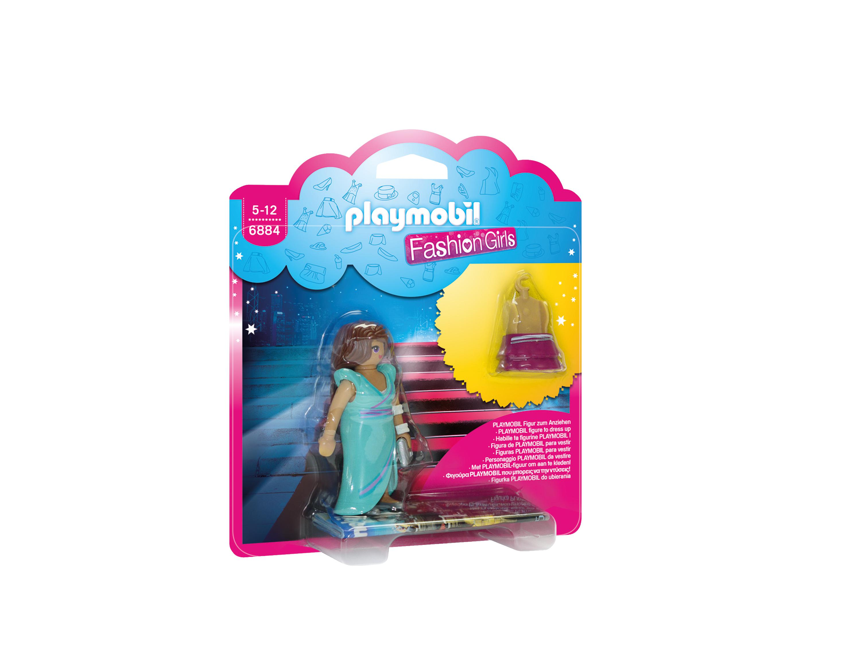Playmobil® 6884 City Life Fashion Girl