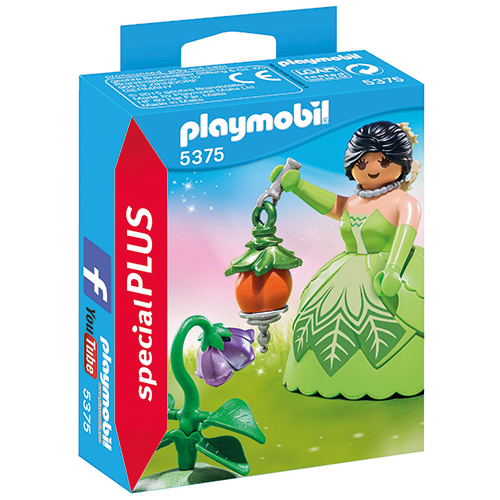 Playmobil 5375 Bloemenprinses