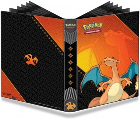 Charizard Full View Pro-Binder