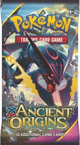 TCG XY7 Ancient Origins Boosterpack