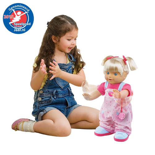 Pop Vtech Little Love Lisa Leert Lopen