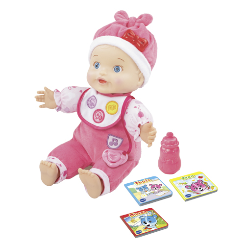Pop Vtech Little Love Praat Met Mij Baby