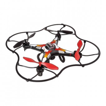 R/c Drone Wifi Smart Gear2play + Hd Camera
