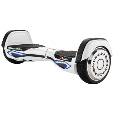 Razor Hovertrax 2.0 - wit
