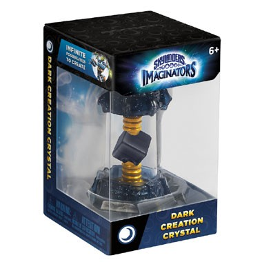 Skylanders Imaginators Crystal Duister