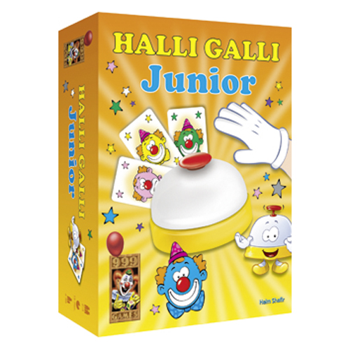 Spel Halli Galli Junior