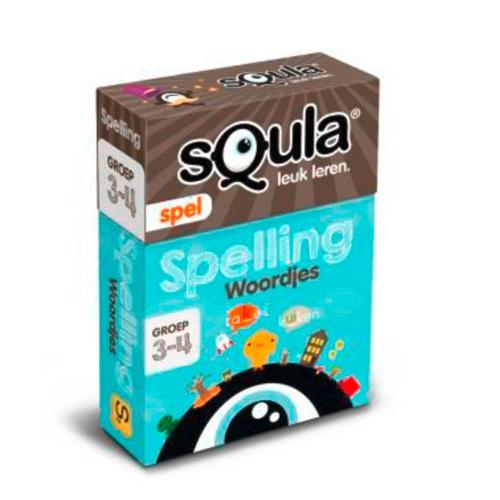 spiel spelling