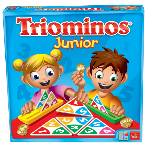 Spel Triominos Junior