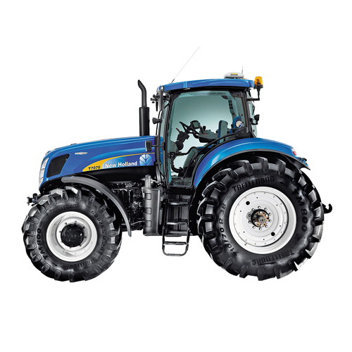 Tractor   New Holland T7070