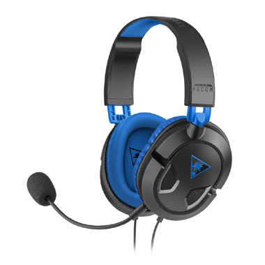Beach EAR FORCE Recon 60P versterkte stereo gamingheadset