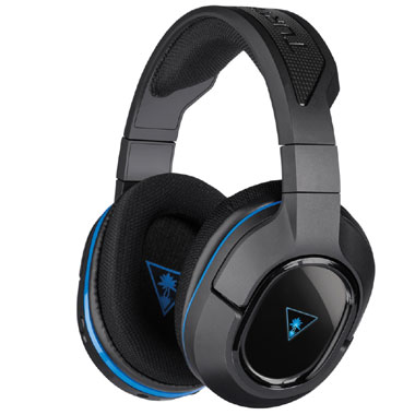 Beach EAR FORCE Stealth 400 draadloze stereo gamingheadset