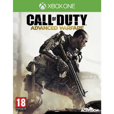Xbox One Call of Duty: Advanced Warfare