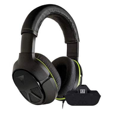 Xbox One   Beach Ear Force XO4 Stealth Gaming Headset