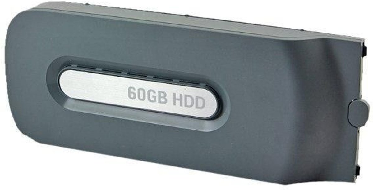 60Gb Hdd Hard Drive XBOX 360